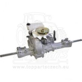 1184009650 Hydrostat Tuff Torq K46