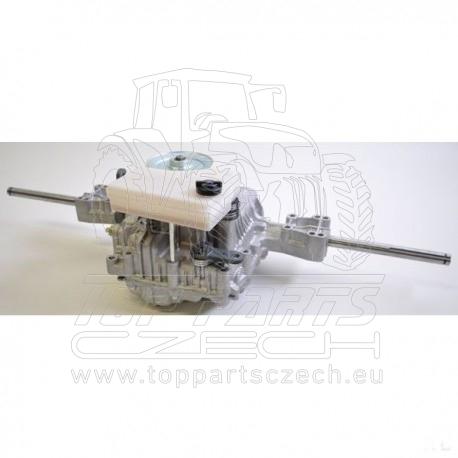 7A646084141 Jednotka přev/diferenc K46bd