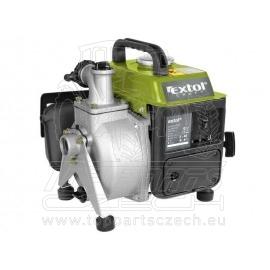 čerpadlo motorové proudové 2HP, 200l/min