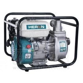 čerpadlo motorové proudové 5,5HP, 600l/min
