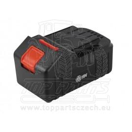 baterie akumulátorová 18V