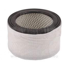 filter HEPA s předfiltrací