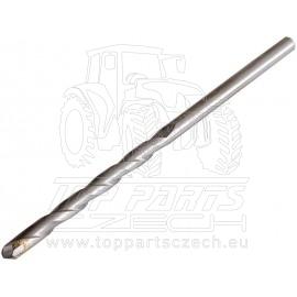 vrták příklepový do betonu,∅12x120mm, SK