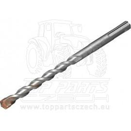 vrták SDS plus příklepový do betonu,∅16x310mm, SK