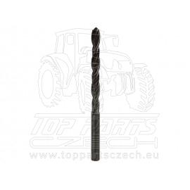 vrták do kovu HSS, bal 10ks,∅2,0mm