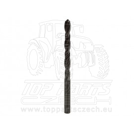 vrták do kovu HSS, bal 10ks,∅4,2mm