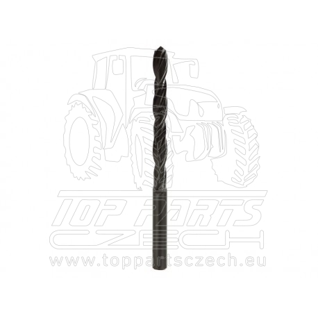 vrták do kovu HSS, bal 5ks,∅9,0mm