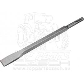 sekáč plochý SDS plus, 250x14mm, hrot 20mm