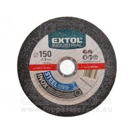 kotouč řezný na ocel/nerez, 125x1,5x22,2mm