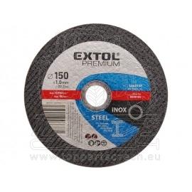 kotouč řezný na ocel/nerez, 115x1,6x22,2mm