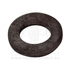 kroužek vkládací, 30x16x2,2mm, 2,2mm