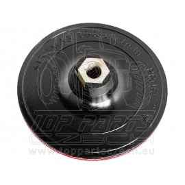 nosič brusných výseků - M14, suchý zip,∅150mm
