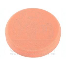 kotouč leštící pěnový, T40, oranžový,∅150x30mm, suchý zip