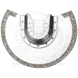 kotouč segmentový, 88mm, diamant