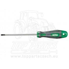 šroubovák TORX, T 8x100mm