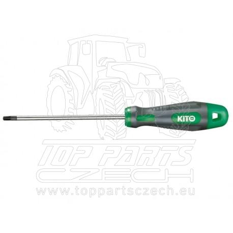 šroubovák TORX, T 25x100mm