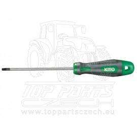 šroubovák TORX, T 27x100mm