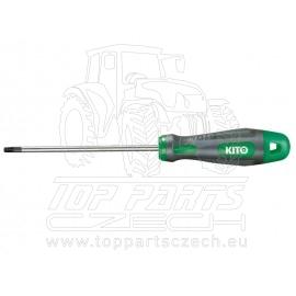 šroubovák TORX prodloužený, T 5x150mm, S2
