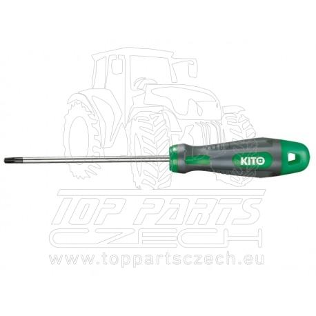 šroubovák TORX prodloužený, T 9x150mm, S2