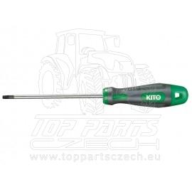 šroubovák TORX prodloužený, TTa 20x200mm, S2