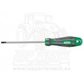 šroubovák TORX prodloužený, TTa 27x200mm, S2