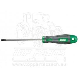 šroubovák TORX prodloužený, TTa 30x200mm, S2