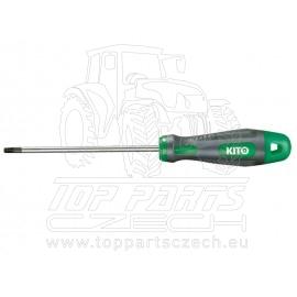 šroubovák TORX prodloužený, TTa 40x200mm, S2