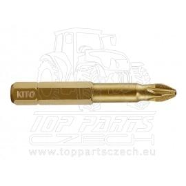 hrot, PZ 3x50mm, S2/TiN