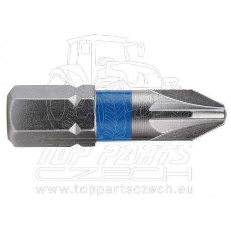 hrot, PZ 0x25mm, S2