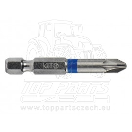 hrot, PZ 0x50mm, S2