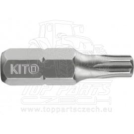 hrot TORX, T 25x25mm, S2