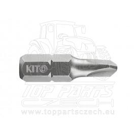 "hrot ""tri wing"", TW 4x25mm, S2"